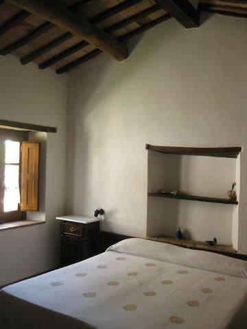 Vigneti Cottage: Apt Rosa Bedroom