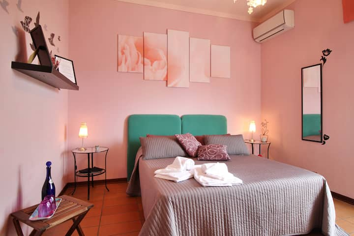 Double Room (1-2 guest)