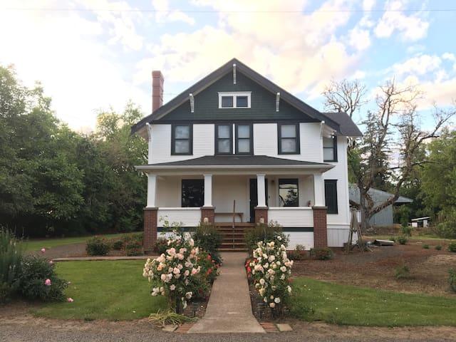 Boyer House