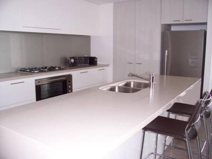 Bridgeview Apartment