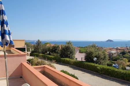 Elba mono 4 TOP terrace sea view - Cavo - Appartement