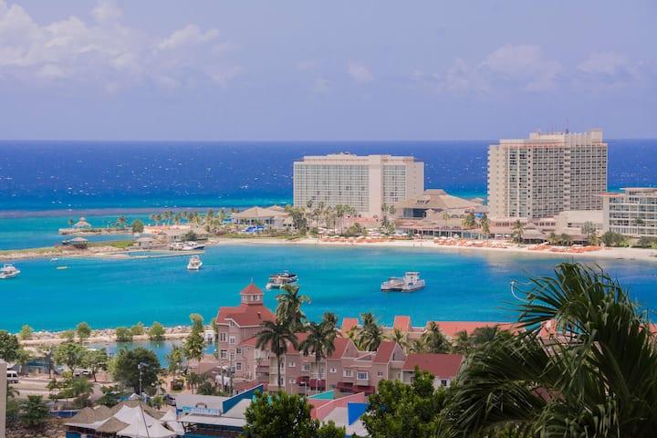 The Heart of Paradise - Ocho Rios, Jamaica
