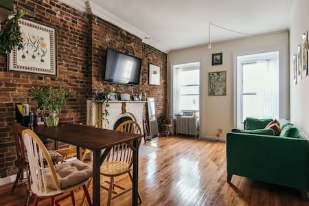 1 bedroom steps from Barclay center and 11 trains - Brooklyn - Appartement