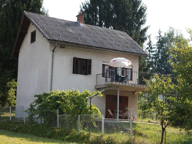 House Grubor - Tušilović
