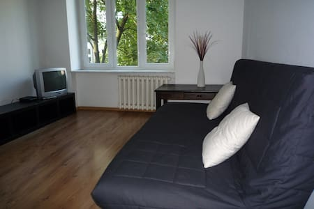 apartment OCHOTA (with WiFi) - Warschau - Appartement