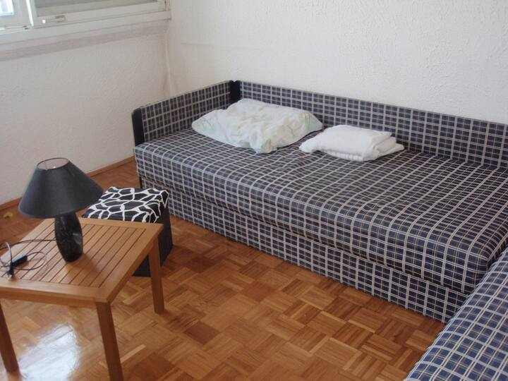 Belgrade Best View Apartment ZEMUN