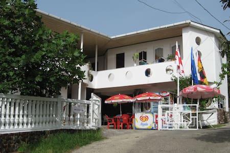 Отель Sheriff Calder - Batumi