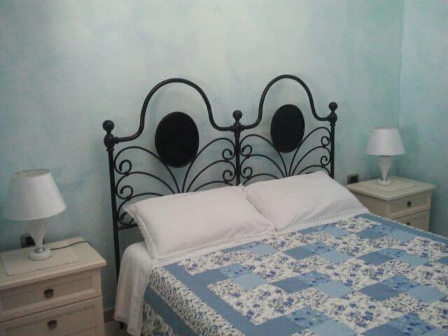 Affitto 2 camere da letto - Posada - Departamento