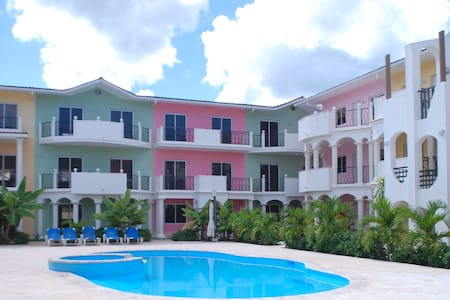 Residencial Casa Bella Caribe - Bayahibe