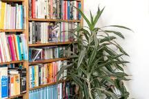 Wherever books