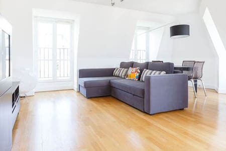 Stylish Flat to Share - Champs-Elysees - Paris