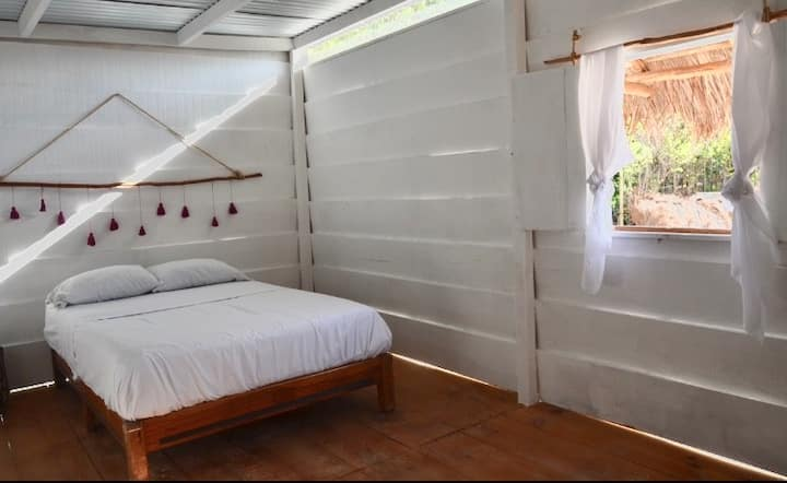 1/Maha Dreams Cabañas eco-chic #1  -40% Off!