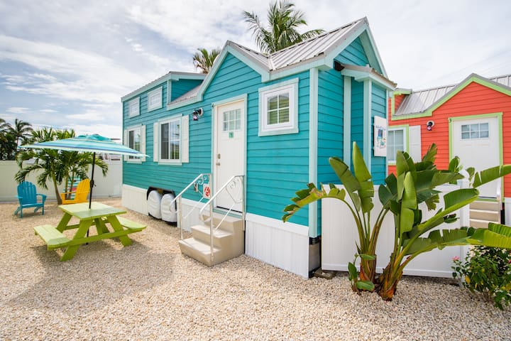 Dolphin Tiny Home
