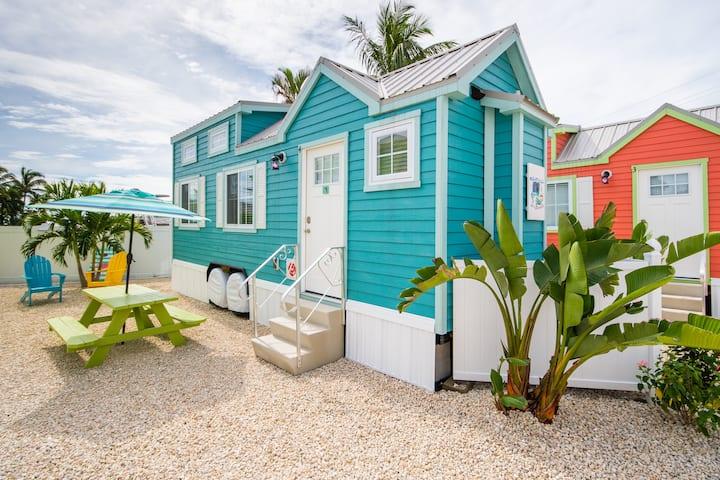 Dolphin Tiny Home