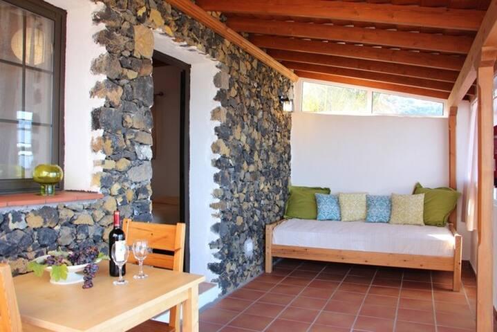 Casita Jana - Los Llanos - House