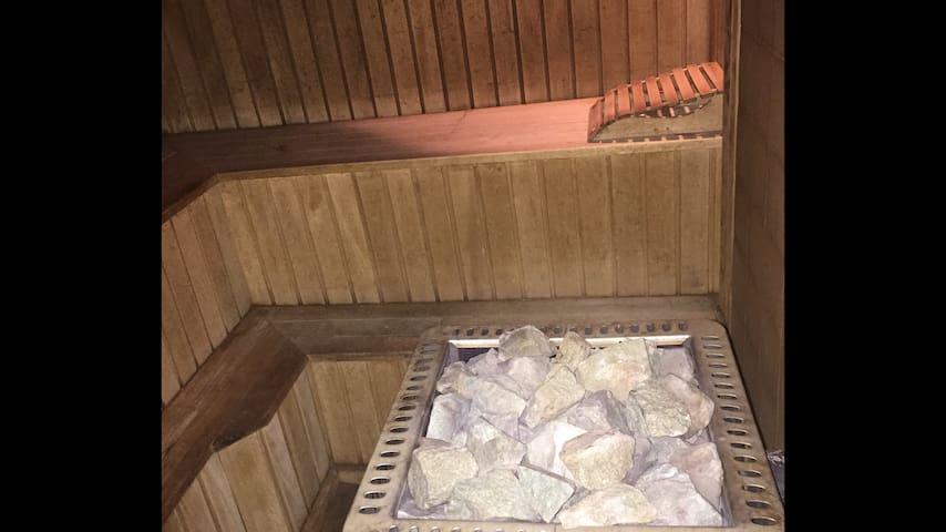Домик с баней 14 километров от Москвы