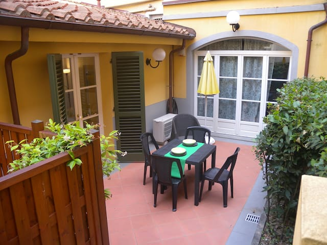 New apartment with exclusive garden - Lucca - Apartment