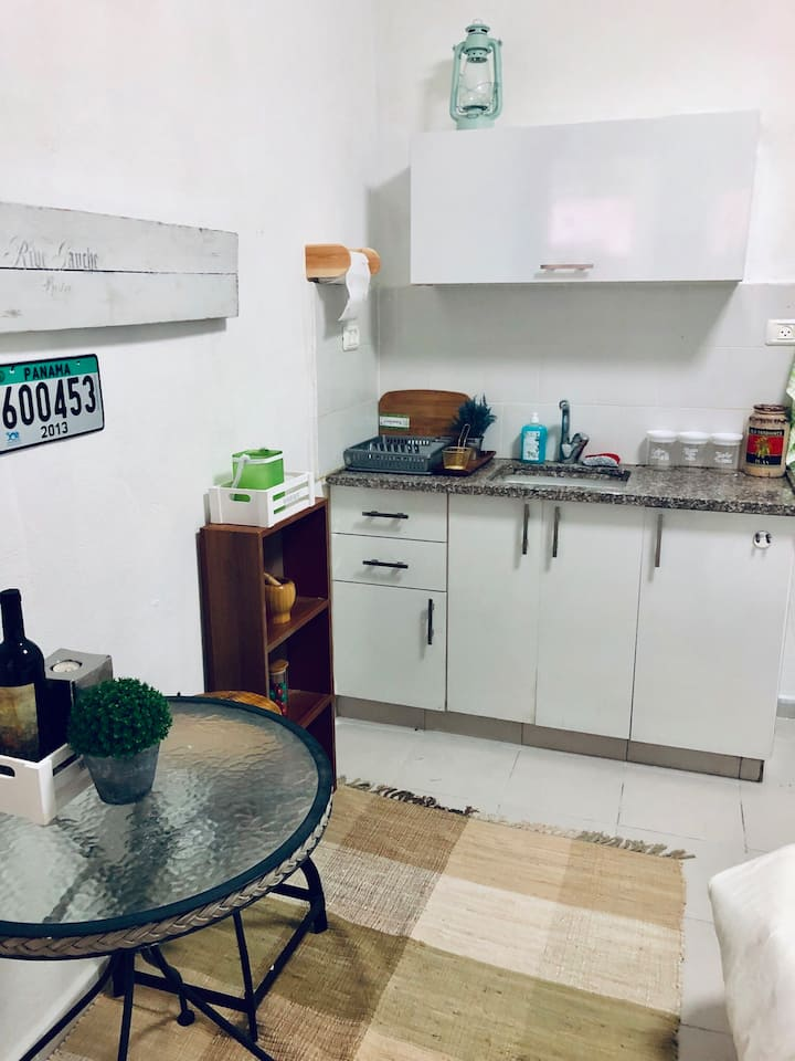 Center!!!Dizengoff center! Garden apartment!!