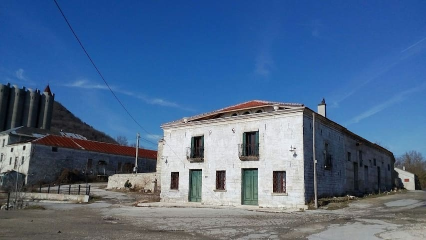 Villa Bellavista - Каварна - Huis