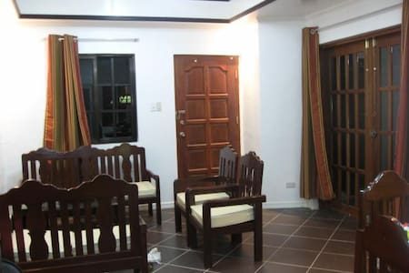2 bedroom House - Puerto Princesa City