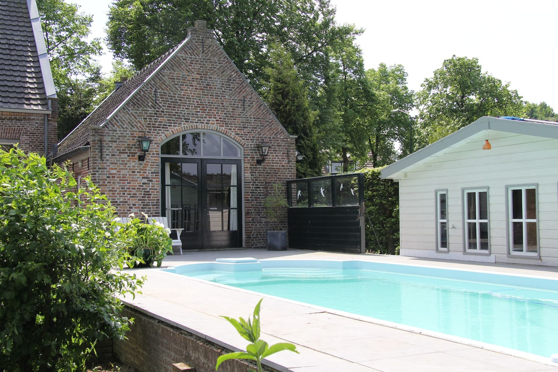 Top 20 goirle verhuur van villa's en bungalows   airbnb goirle ...