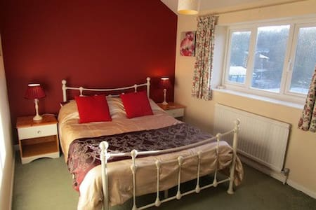 Comfortable Yorkshire Cottage  - Denby Dale - Rumah