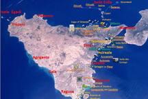 HOME HOLIDAY MARETNA, SEA AND VOLCANO ETNA