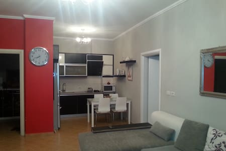 Lovely apartment near the lake - Tirana - Wohnung