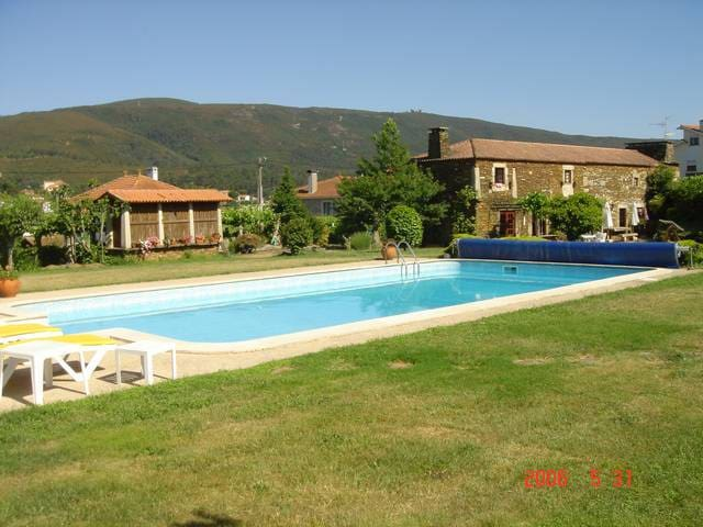 Charming Villa with pool - Caminha - Venade - Villa