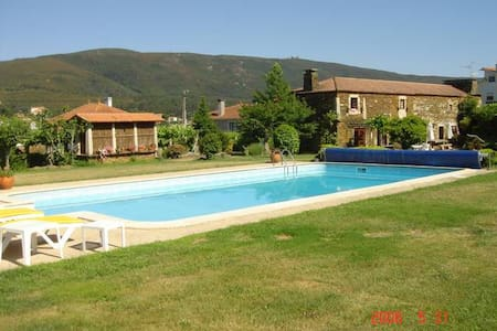 Charming Villa with pool - Caminha - Venade