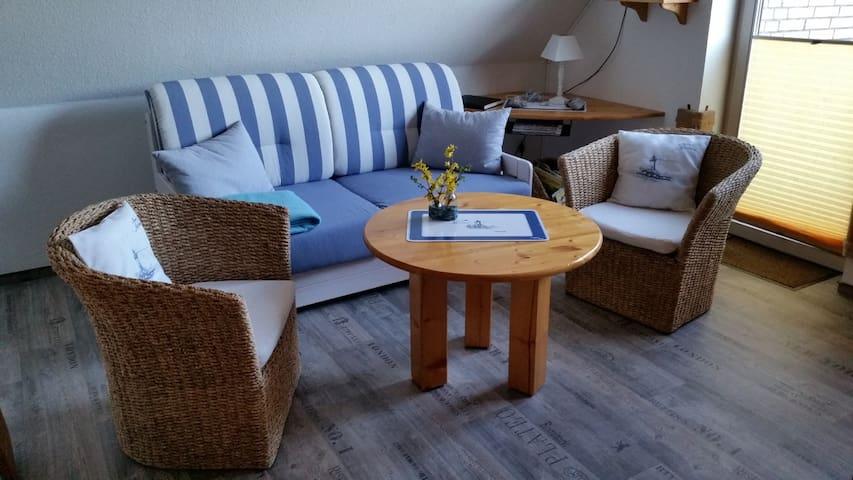 Ferienwohnung Gisela - Schönberg - Apartment