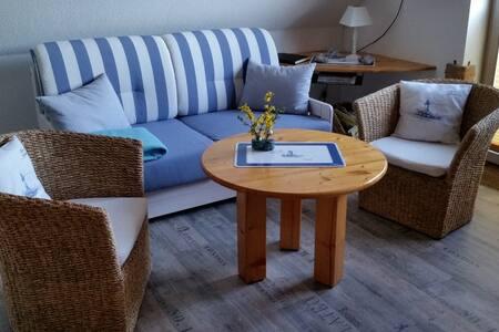 Ferienwohnung Gisela - Appartement