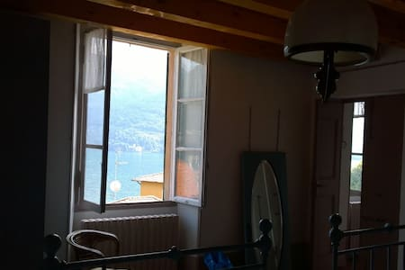 B&B Lake Como - Double Room - Carate Urio - Bed & Breakfast