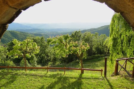 relax in authentic Tuscany - Turlago