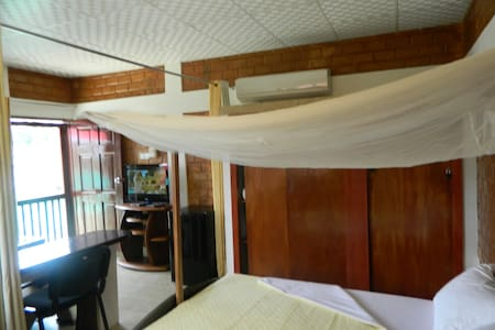 Luxurious Studio (by Gombe) - Kinshasa
