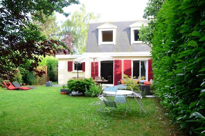 Maison proche DISNEYLAND et PARIS