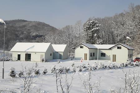 발효가 있는 뷰티펜션 (B동 201호) - Eumbong-myeon, Asan-si - Rumah