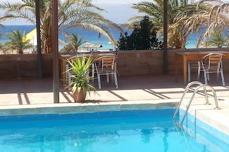 2-Bed Room on Aqaba South Beach - Aqaba