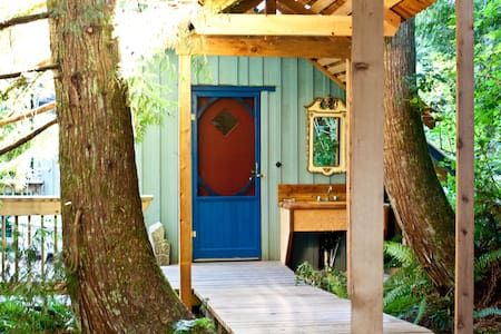Westover Bed and Breakfast - Salt Spring Island - Bed & Breakfast