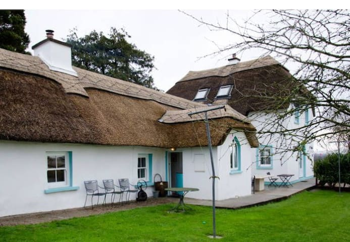 Thatched Cottage Coolagown Fermoy - Fermoy
