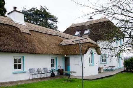 Thatched Cottage Coolagown Fermoy - Fermoy - 独立屋