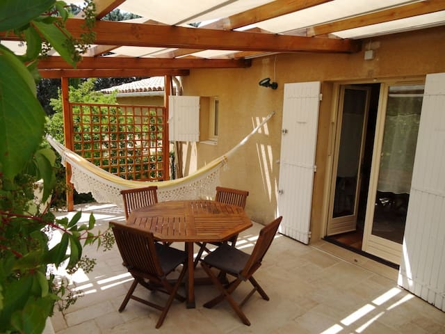 Superb house (classified ***) - Vaison-la-Romaine - Talo