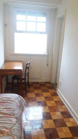 apartamento Hotel Quitandinha, frente para o lago - Petrópolis - Appartamento