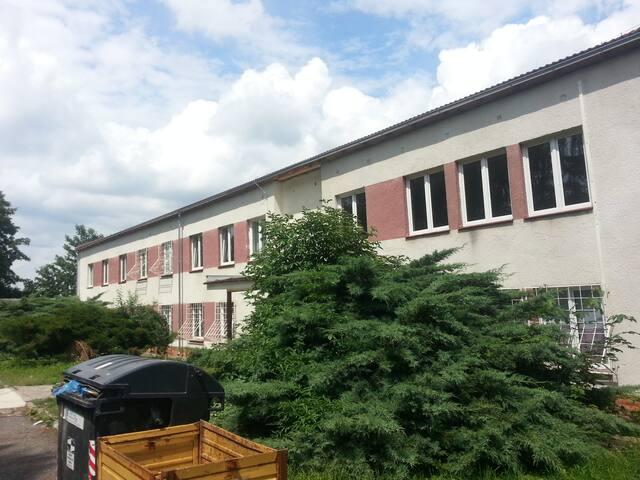 Ubytovna v Přelouči - Přelouč - Apartment