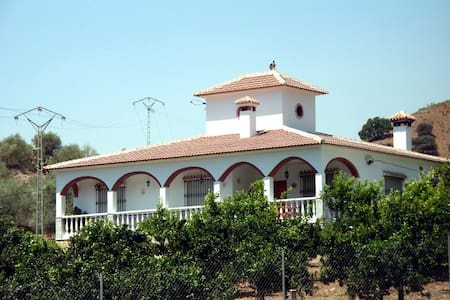 Casa Villa Morales - Romo Cuevas - Casa