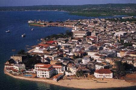 Recently renovated flat - Stonetown - Zanzibar Town - Huoneisto