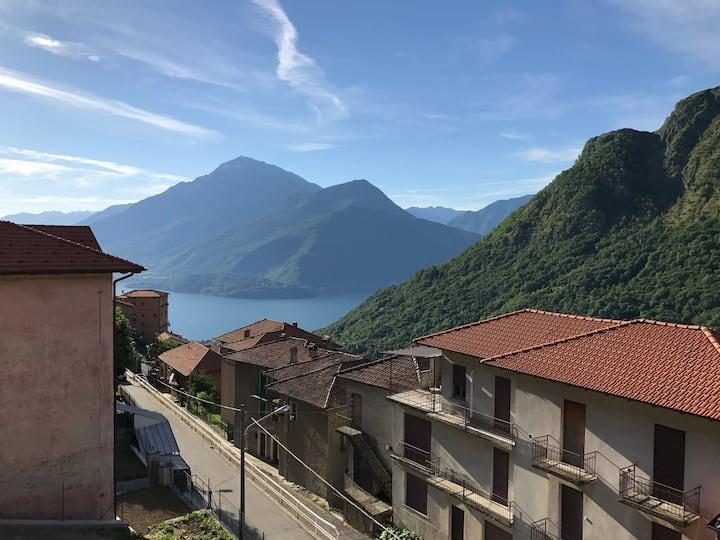 Lake Como - Casa il Melo -Apartment Charles