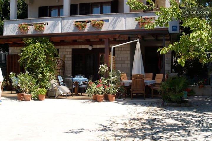 Apartments Loncar, Krk · Studio 2