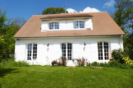 Country house 10 min away from town - Biéville-Beuville