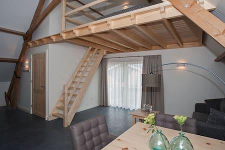 appartement op de boerderij - Notter, Netherlands